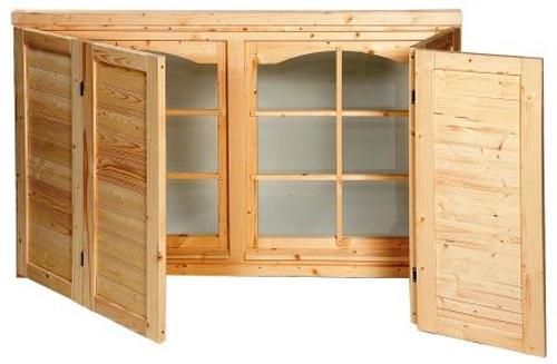 Casetas de jardin 28mm casas de madera casetas de for Casitas de jardin de madera