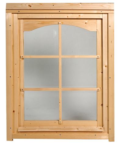 Venta de ventana de madera modelo 1 28 40 mm - Ventanas madera precios ...